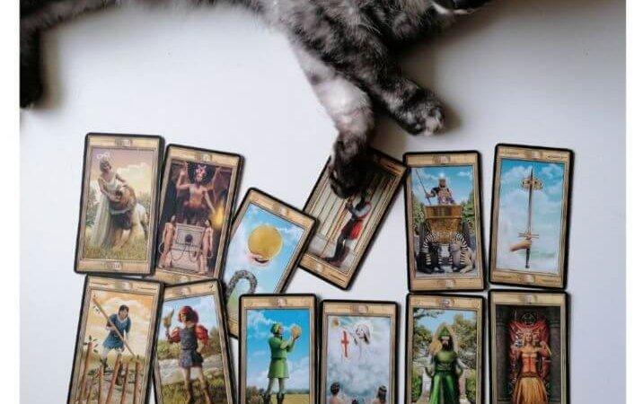 Horoskop na Dzień Oby dobry
